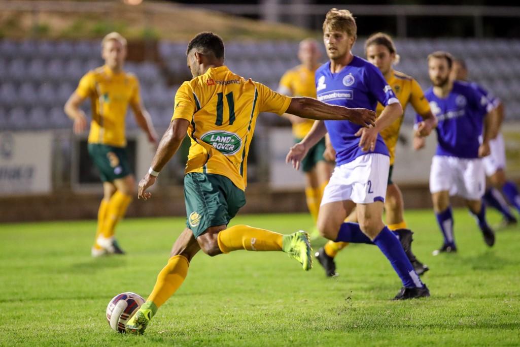 Football Federation South Australia
