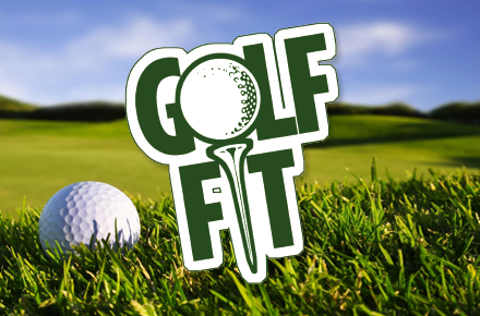 Golf Fit Corporate Training Program (PGA)