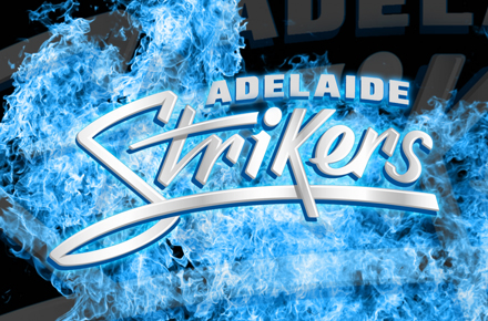 Adelaide Strikers - Big Bash League